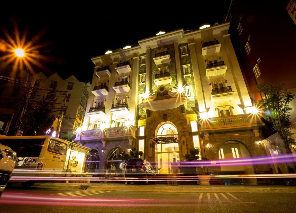 top 5 khách sạn 3 sao Đà Lạt